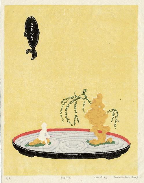 SUMIFUDE / Fish2