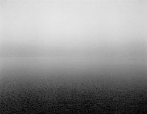 杉本博司 / Time Exposed IONIAN SEA SANTA CESAREA