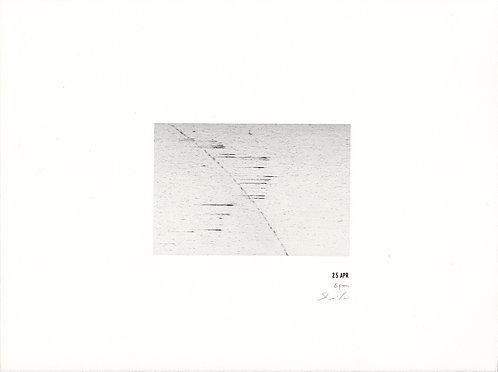 今井 恵 / almost a month, 25. APR 6 pm