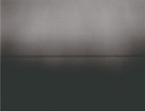 杉本博司 / Time Exposed MILTOAN SEA SOUNION 1990