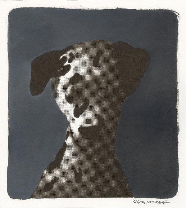 IS015 25 本能を思い出せない犬Ⅰ 2020 ed1-1.jpg