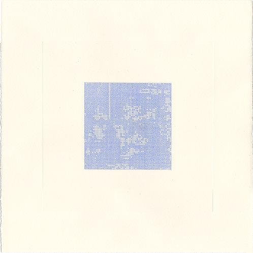 濱野 絵美 / square (x 2mm)