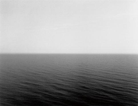 杉本博司 / Time Exposed BLACK SEA INEBOLU 1991