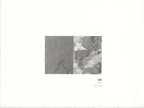 今井 恵 / almost a month, 7. APR 6pm