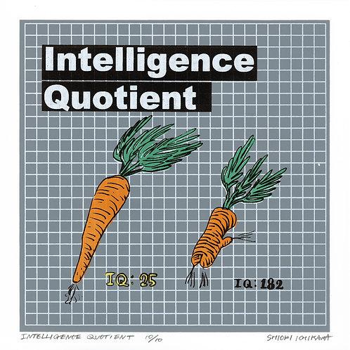 市川 詩織 / IQ(知性)