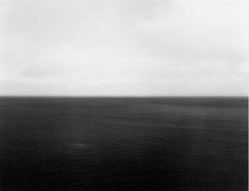 杉本博司 / Time Exposed  NORTH SEA BERRIEDALE 1990