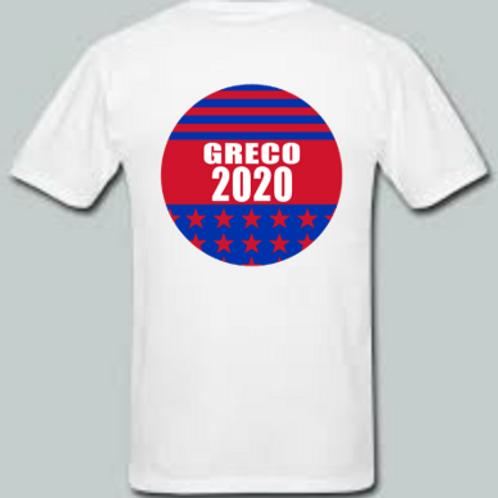 Greco 2020 Campaign