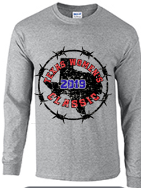 TWC Barb Wire Long Sleeve