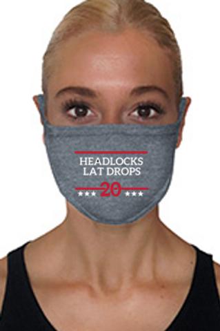 Headlocks and Lat Drops 2020