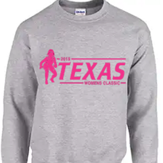 TWC Wrestler Crew Sweatshirt