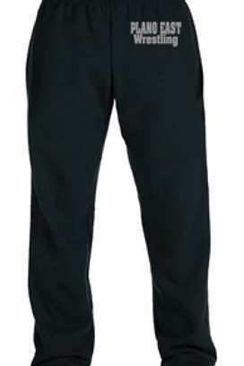 50-50 Blend Sweat Pants