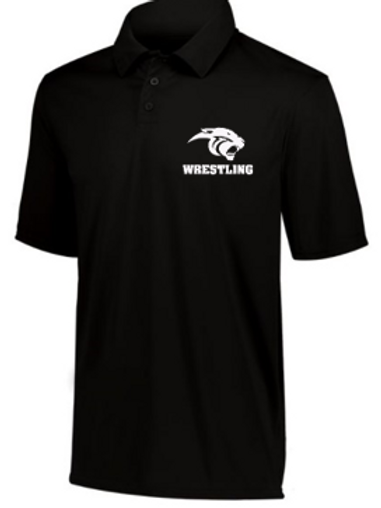 Panther Head Polo