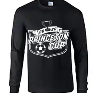 Princeton Cup Long Sleeve