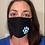 Thumbnail: St Monica Mask