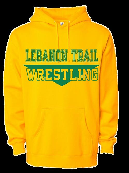 50-50 Cotton Blend Sweatshirt
