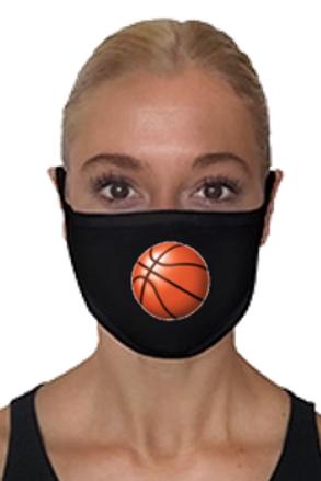 Basketball Mask