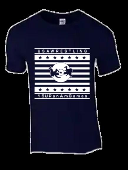 Bryan Fundraiser Shirt