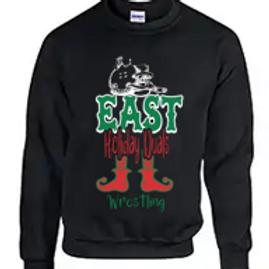 East Holiday Duals Crew Sweatshirt