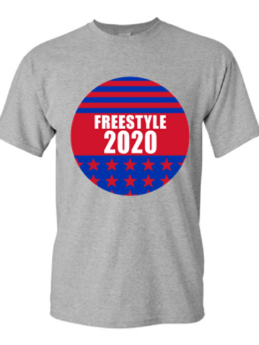 Freeystyle 2020 Campaign