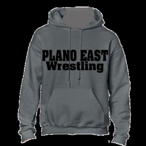 50-50 Blend Hooded Sweatshirt