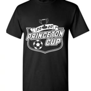 Princeton Cup Short Sleeve