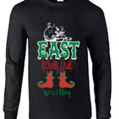 Holiday Duals Long Sleeve