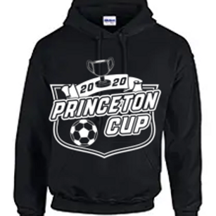 Princeton Cup Hooded Sweatshirt