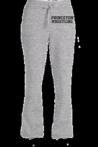 Female Cut Sweat Pants