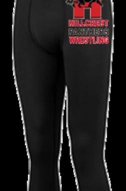 Hillcrest Wrestling Tights