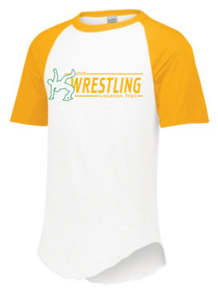 Suplex Two Color Short Sleeve