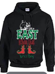 East Holiday Duals Hooded Sweatshirt