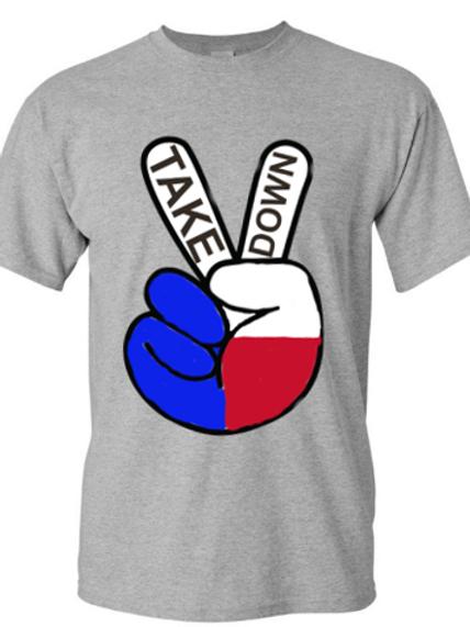 Texas Takedown Shirt