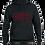 Thumbnail: 50-50 Blend Hooded Sweatshirt Soccer Ball Logo