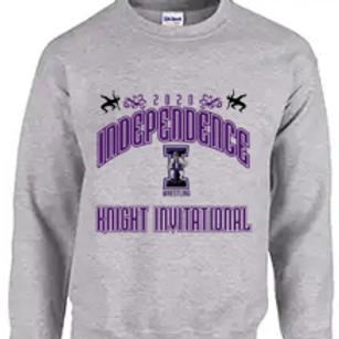 Independence Invite Crew Sweatshirt