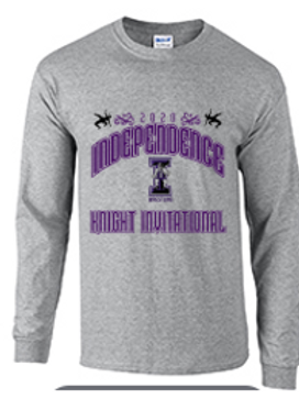 Independence Long Sleeve