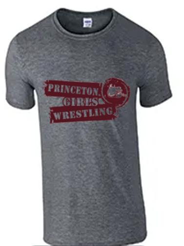 Princeton Girls District Champions
