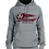 Thumbnail: Premium Hooded Sweatshirt Soccer Ball Logo