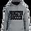 Thumbnail: Premium Hooded Sweatshirt