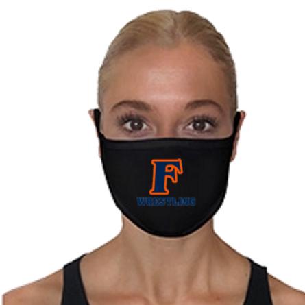 Fivay Wrestling Mask