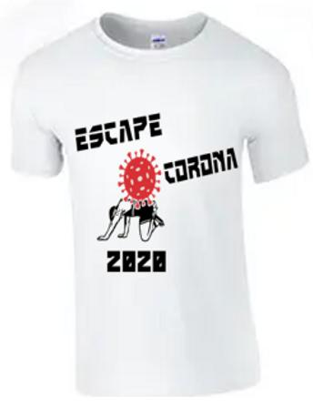 Escape Corona 2020