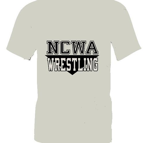 NCWA Blended T-Shirt