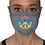 Thumbnail: Peace Symbol Mask