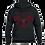 Thumbnail: 50-50 Hooded Sweatshirt Mascot