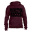 Thumbnail: 50-50 Blend Hooded Sweatshirt Lettering