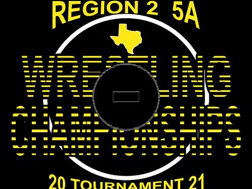 Region 2 5A Long Sleeve