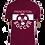 Thumbnail: Ring Spun Cotton Short Sleeve Mascot