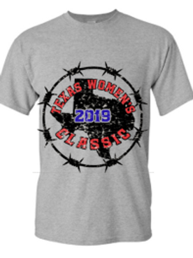 TWC Barb Wire Short Sleeve