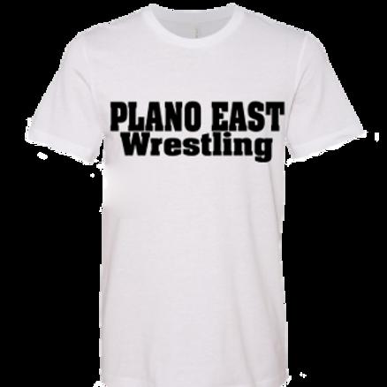 Ring Spun Cotton T Shirt