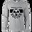 Thumbnail: Long Sleeve 50-50 Mascot