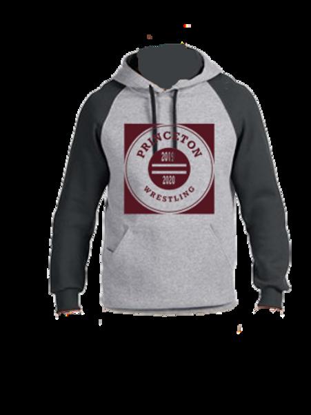 50-50 NuBlend Hooded Sweatshirt